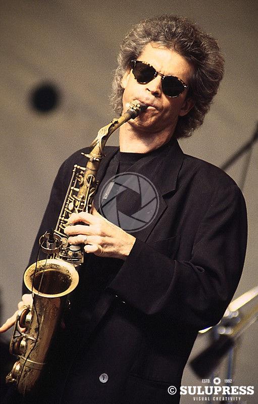 Jazz Legenden