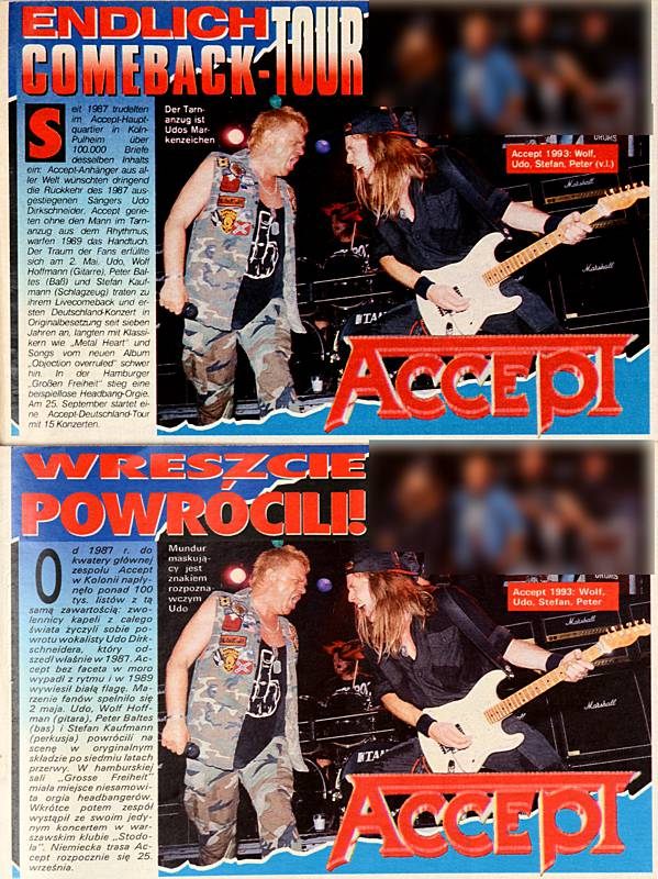 Accept - Bravo 23_1993 - Bravo PL 16_1993